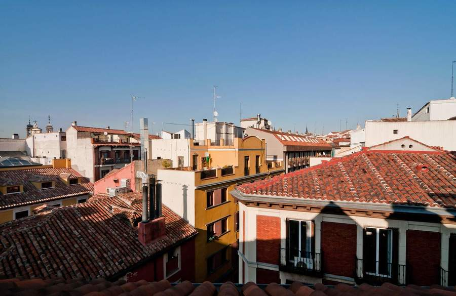 Gallery alquiler apartamento madrid centro mad4rent  29