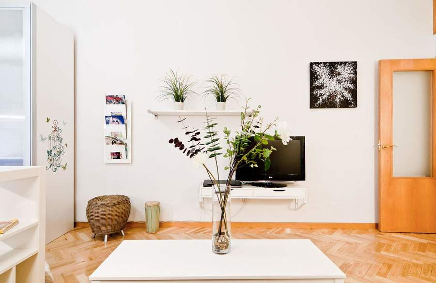 Gallery alquiler apartamento madrid centro mad4rent  22
