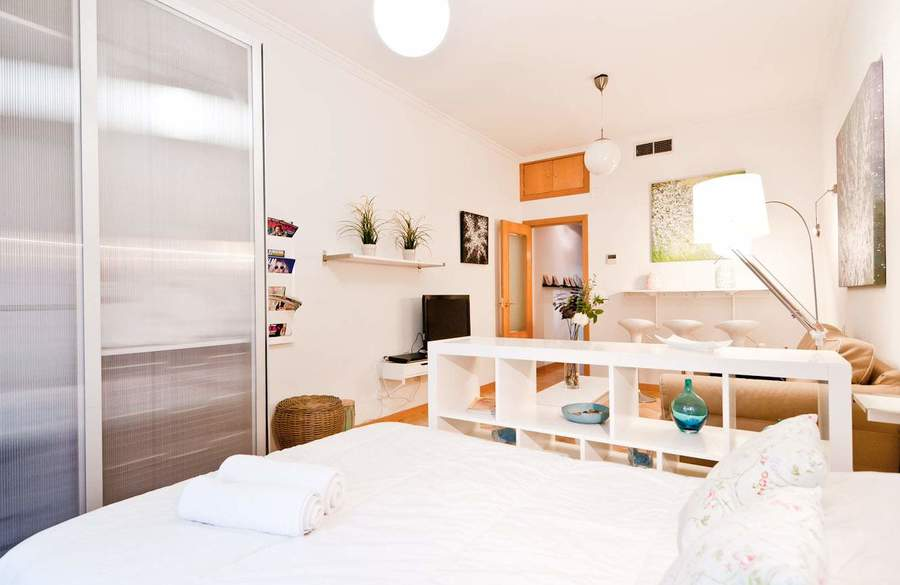 Gallery alquiler apartamento madrid centro mad4rent  28