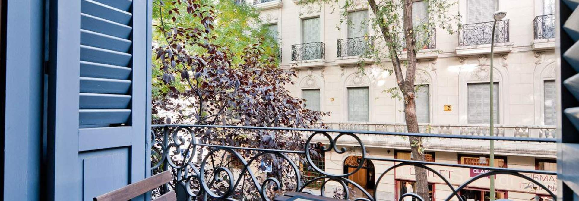 Home alquiler apartamento madrid centro mad4rent  31