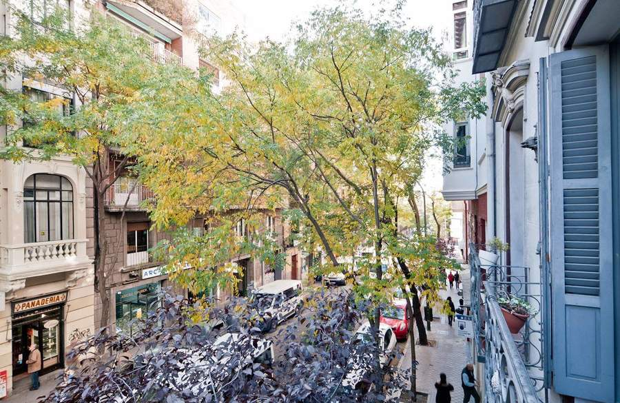 Gallery alquiler apartamento madrid centro mad4rent  32