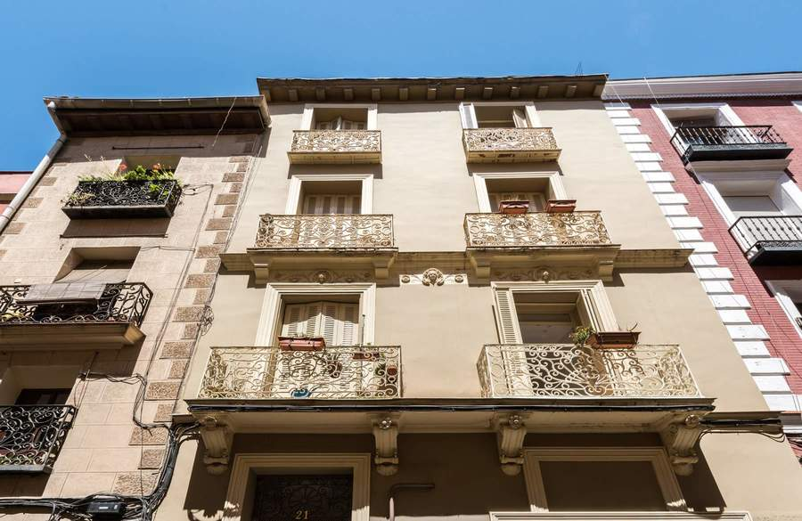 Gallery alquiler apartamento madrid centro por d as  1