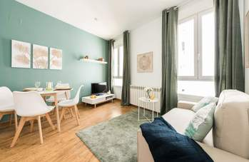 List alquiler apartamento madrid centro por d as  29