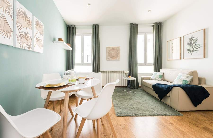 Gallery alquiler apartamento madrid centro por d as  25