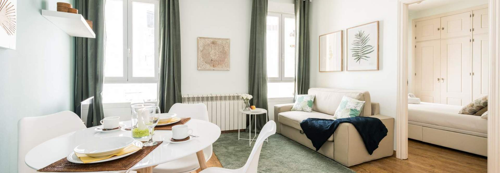 Home alquiler apartamento madrid centro por d as  27