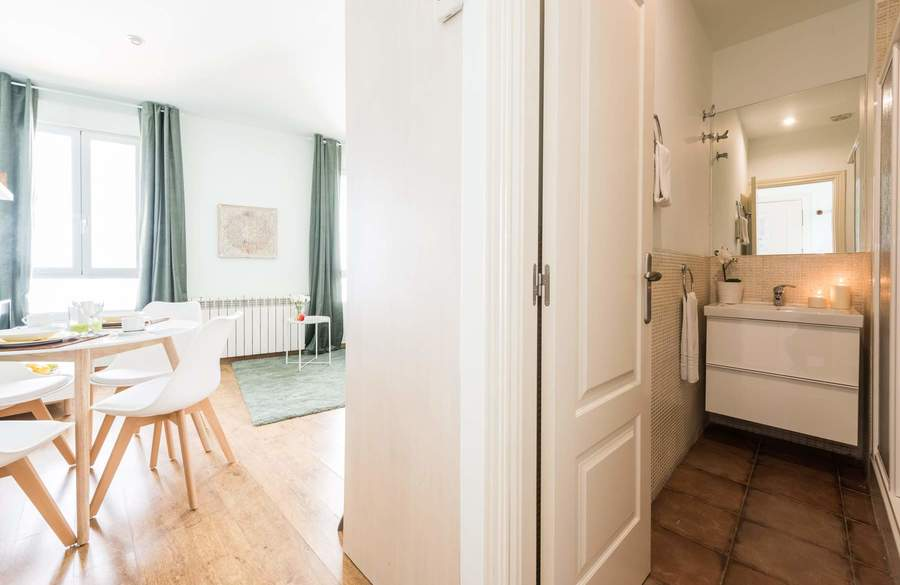 Gallery alquiler apartamento madrid centro por d as  55