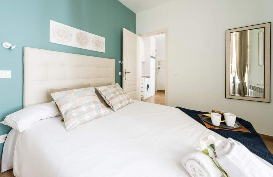 Gallery alquiler apartamento madrid centro por d as  17