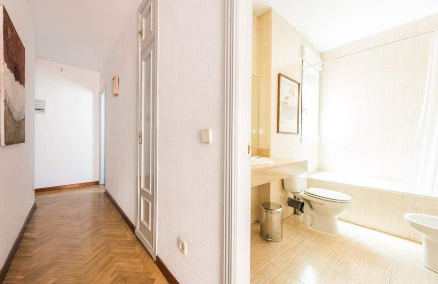 Gallery alquiler apartamento por d as madrid centro  3