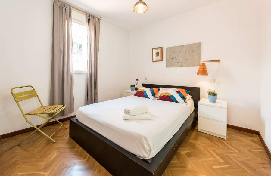 Gallery alquiler apartamento por d as madrid centro  4