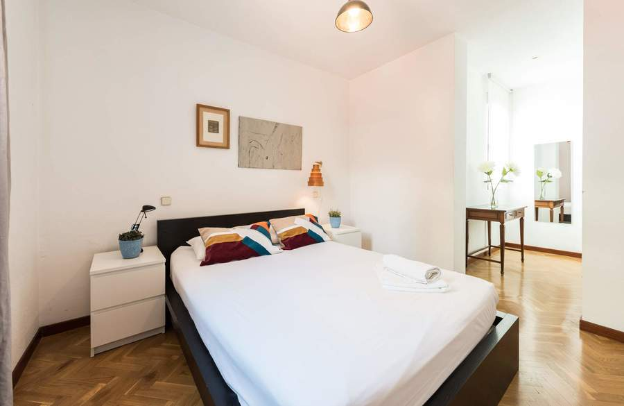 Gallery alquiler apartamento por d as madrid centro  5