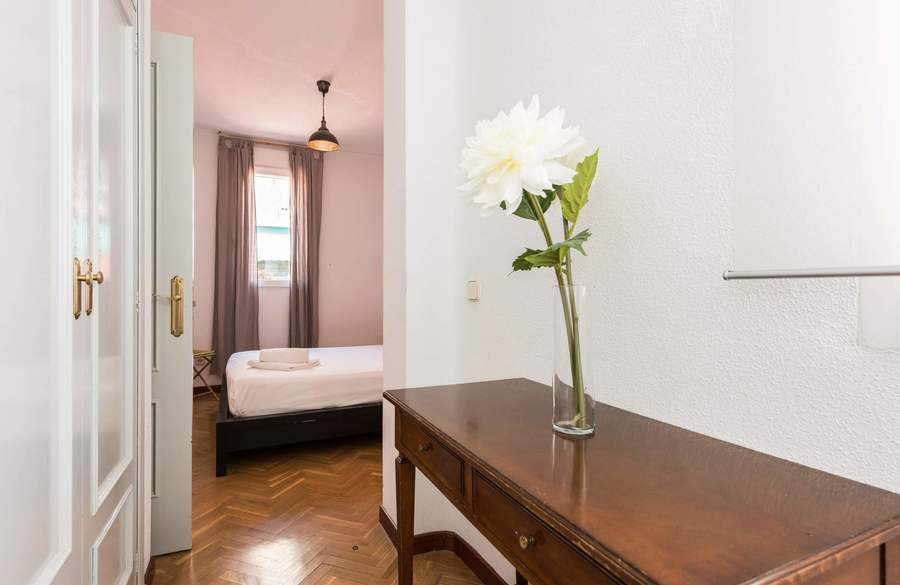 Gallery alquiler apartamento por d as madrid centro  7
