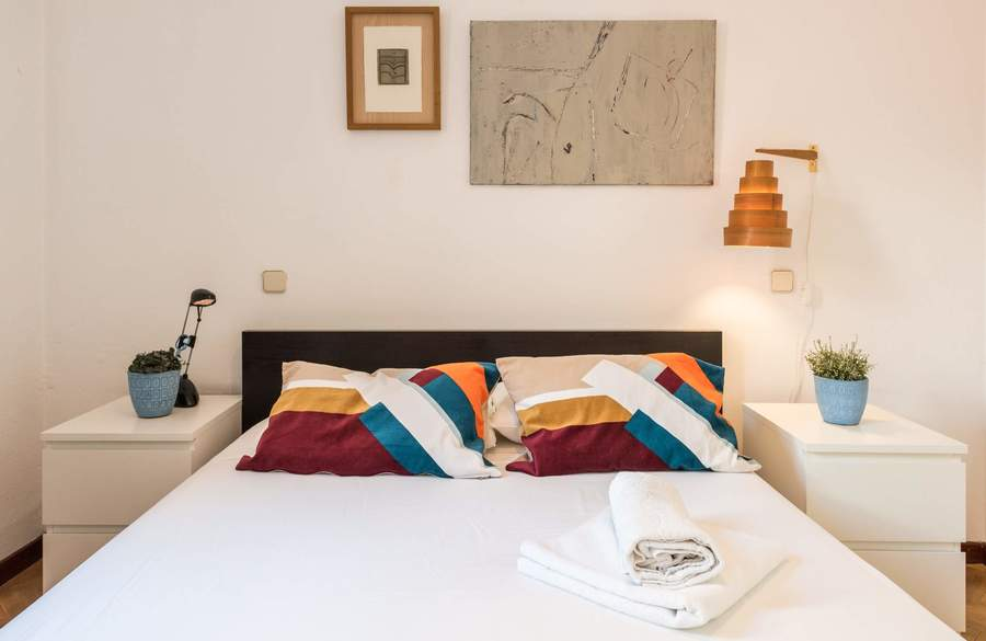 Gallery alquiler apartamento por d as madrid centro  8
