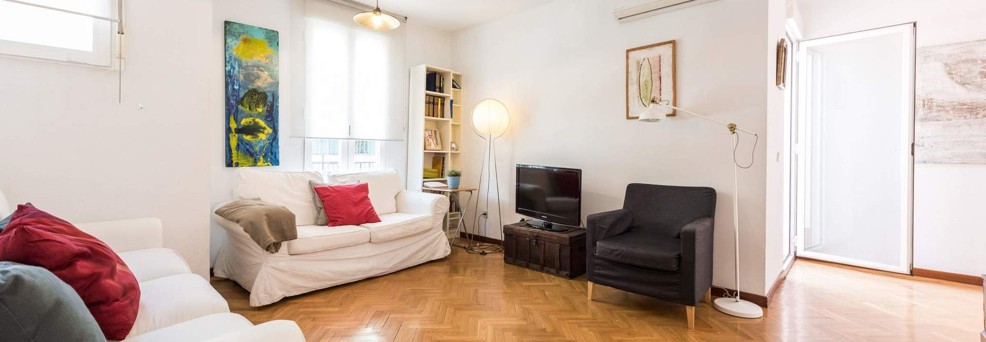 Home alquiler apartamento por d as madrid centro  13
