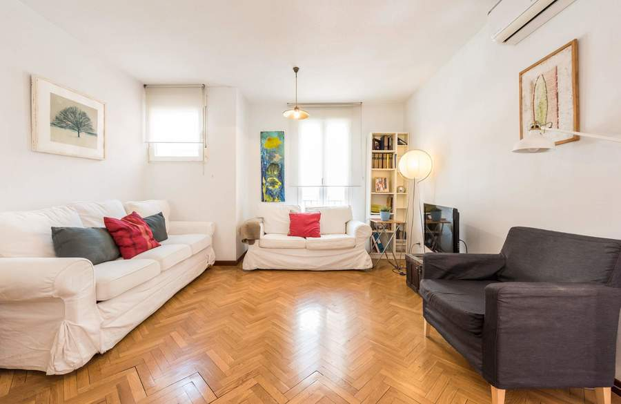 Gallery alquiler apartamento por d as madrid centro  15