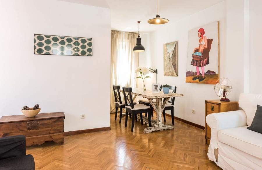 Gallery alquiler apartamento por d as madrid centro  18