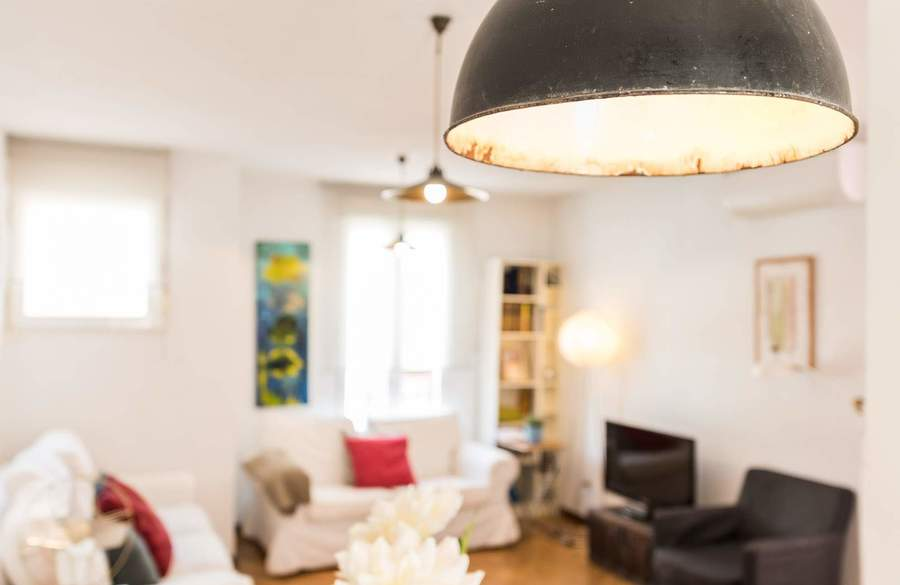 Gallery alquiler apartamento por d as madrid centro  22