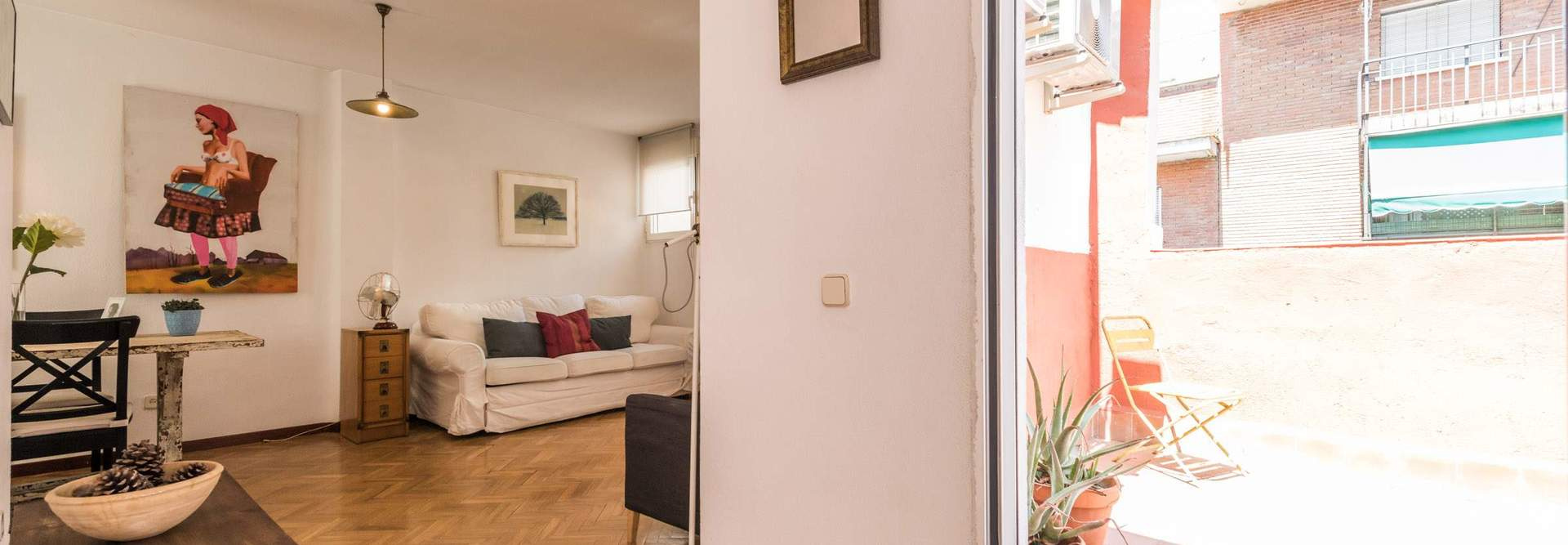 Home alquiler apartamento por d as madrid centro  23