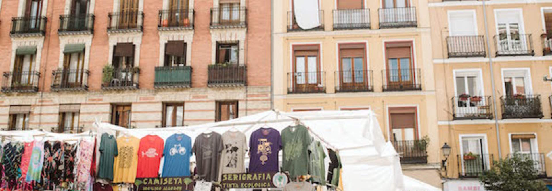 Home rastro madrid